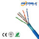 Factory High Quality Outdoor Twist Pair Multi Core FTP Cat6 Network Cable