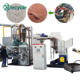Recycling E Waste PCB Circuit Boards Separator Recycling Machine
