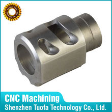 Shenzhen High Quality Wire EDM CNC Milling Machine hardware Parts