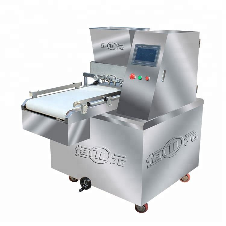 Cookie making equipment China Made Automatic Cookie Depositor Machine