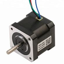 Open loop 2 phase 1.8degree Nema17 0.22N.M. Stepper Motor