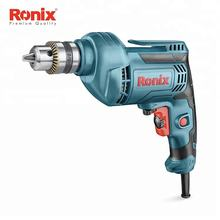 Ronix Multi-Function Electric Drill Machine 220V 10mm-450W Model 2112