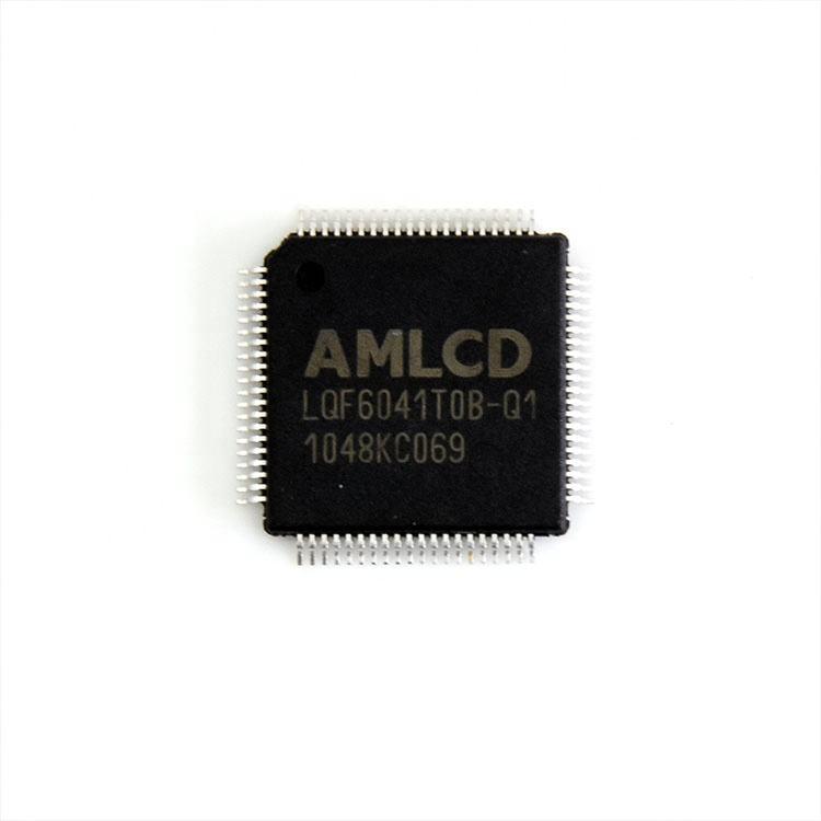 1x LQF6O41TOB-Q1 LQF604ITOB-Q1 LQF6041TOB-QI LQF6041T0B-Q1 LQF6041TOB-Q1 TQFP80