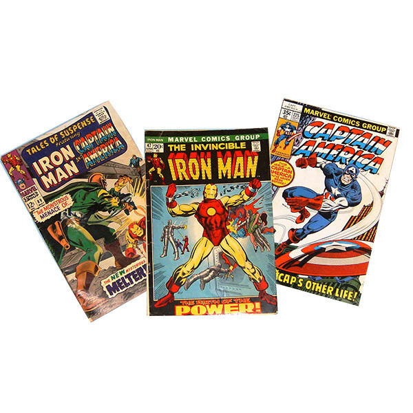cheap custom english adult comic book printing