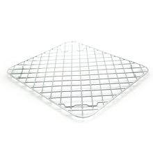 High Quality Stainless Steel BBQ Grill Expanded Metal Mesh for Travel
