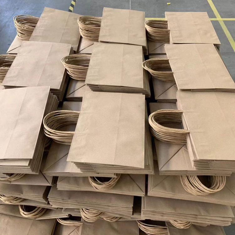 Width 31 high 23 side 18, 100 g yellow kraft paper bag, first come first served, while stock lasts