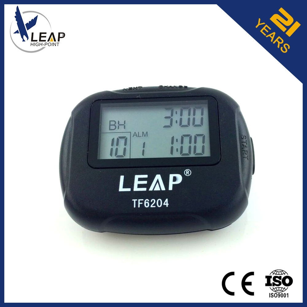 Hot-selling leap TF6204 cheap digital mini interval timer