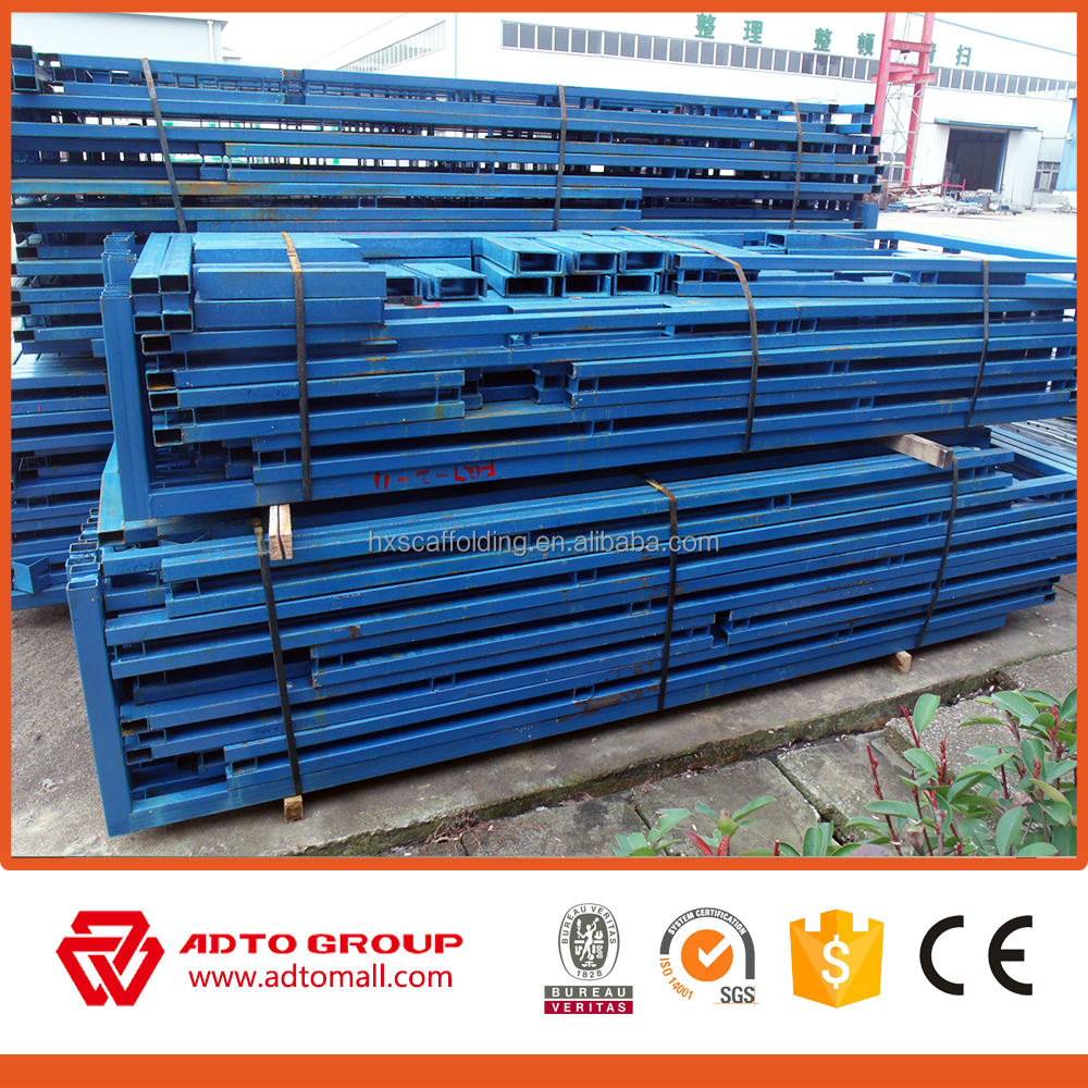 Framework support for walls Circular Column Formwork adjustable concrete wall form