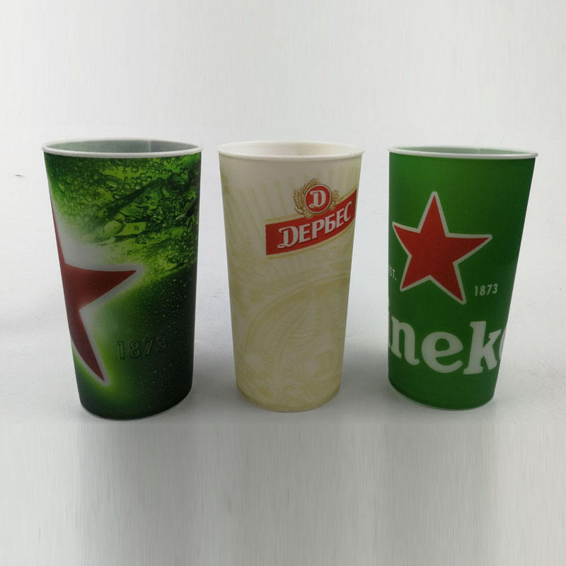Asahi Beer Official Reusable Pint Cups