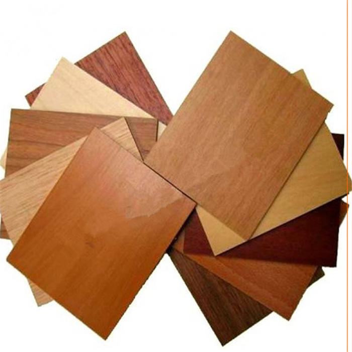 15mm high glossy melamine faced MDF board sheet for door / wall panel / cabinet / furniture / photo frame and packing