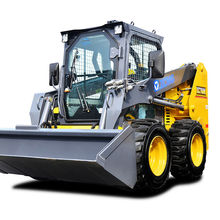 2018 skid steer prices  XT760 compact skid steer loader