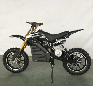 Chinese High Speed Racing Electric Motorcycle Fast Mini Electric Dirt Mountain Bike For Kids