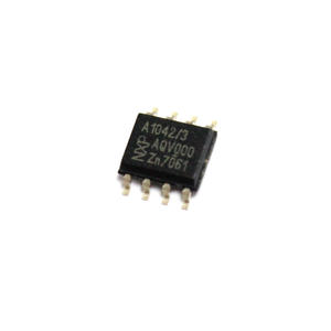 S Integrated circuit Interface Transceiver 5 Mbps TJA1043T.118 with e