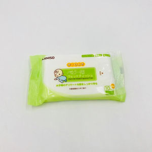 OEM Baby Wipe Factory, Baby face and hand cleaning wet Wipes China Supplier