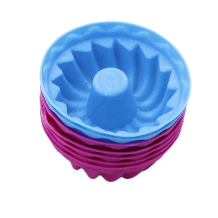 Factory new product baking tool silicon mould cake molds for DIY baking