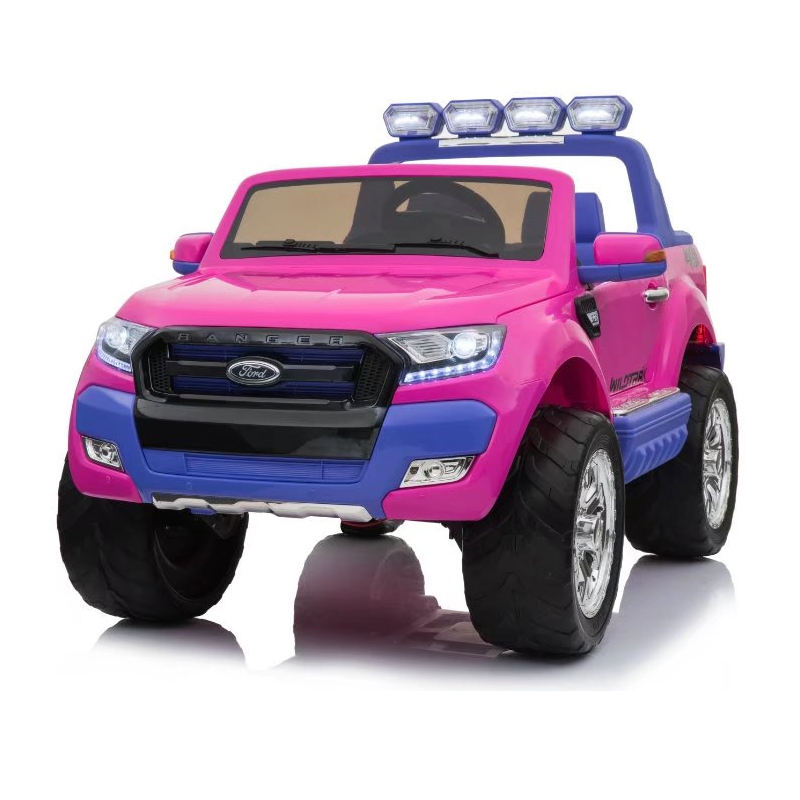 High Quality Licensed Children Ride On Car Licensed 2 Seats Electric Toy Car For Kids To Drive