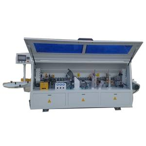 F500C auto edge banding machine 은 다 목 공용 machinery best used by 목 세공인
