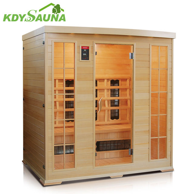 latest modern Infrared Sauna used bedroom furniture for sale