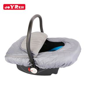 Oem Newborn Baby Car Seat Accessories Cozy Cover Infant Carrier Cover