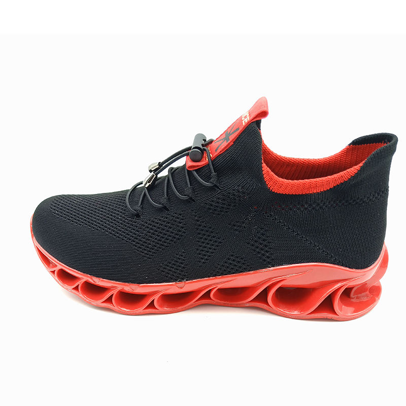 China Factory Original Quality Hot selling Fashion Blade Running Shoes