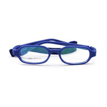 Hot Style Children's Glasses Eco-Friendly Tpe Optical Frames