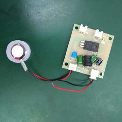 25mm 20mm,16mm,1.7MHZ  24VDC atomizer with PCB circuit driver