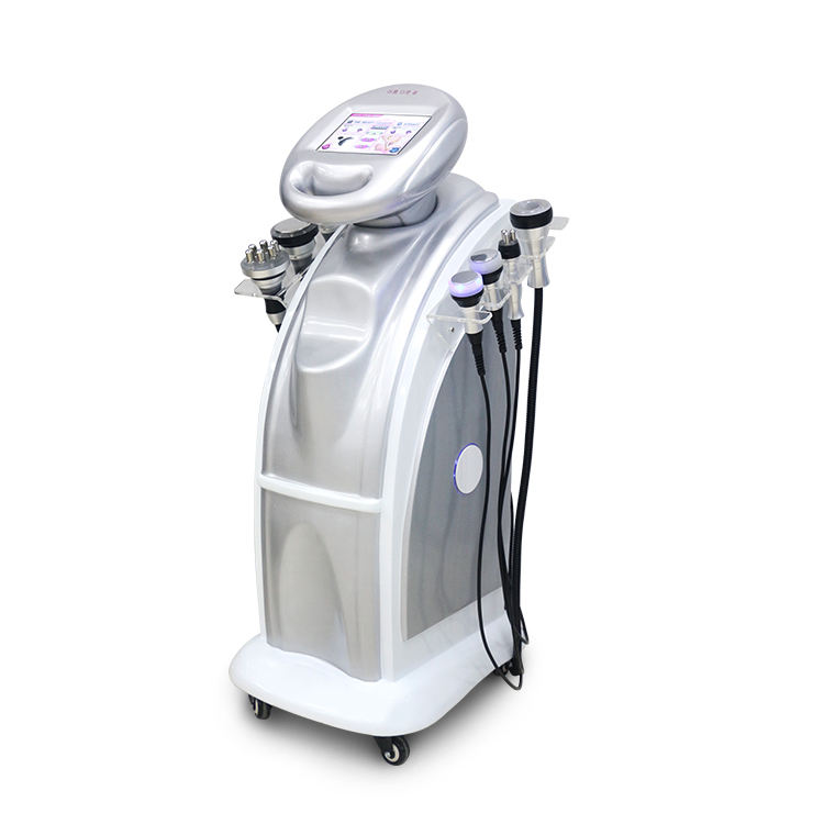 New arrival Best price vertical 80K Cavitation ultrasonic slimming machine factory price