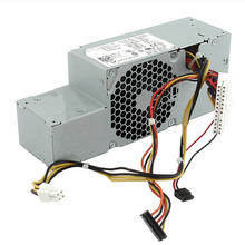 Genuine 235w Power Supply Part Numbers: FR610, PW116, RM112, 67T67 R224M Model Numbers:H235P-00 For Dell Optiplex 760, 780 960