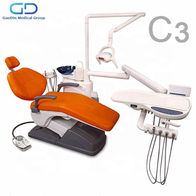 GD Medical CE Approved Cheap price teeth camera for dental chair