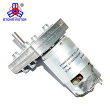 low rpm permanent magnet generator 100w	geared dc motor 12v 20nm dc motor high torque low speed