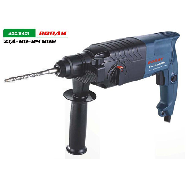 Profession CE/GS 21V Rotary Hammer Electric Hammer Drill 2401SE/SRE