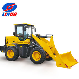 Small Tractor Backhoe Loader For Sale