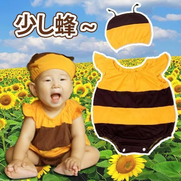 Новый яркий скупой пчела ребенок детская костюм KK355