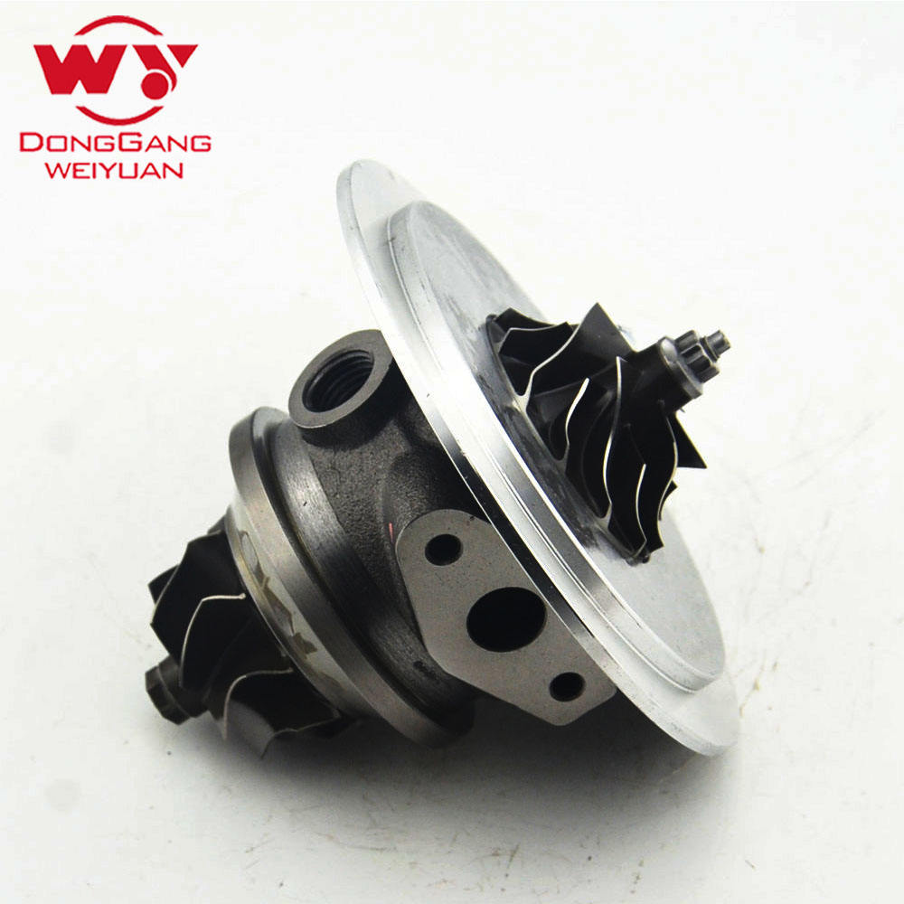 NEW Turbocharger cartridge core 700273 GT1749S turbo CHRA For Van / Light Duty Truck 4D56T 58Kw 700273-0001 28200-4B160