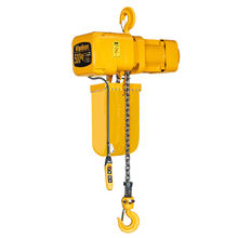 Good price building hoist electric hoist with hook chain hoist for lifting goods