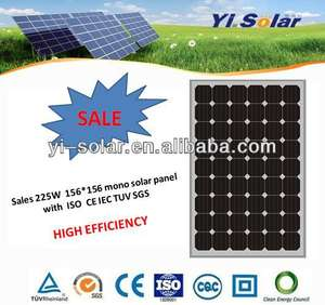 225w Solar Panel Price 225w Solar Panel Price Suppliers And Manufacturers At Alibaba Com