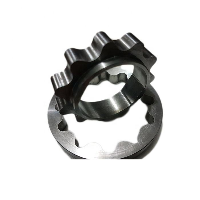 RB billet 4140 steel oil pump gear suit 25-26