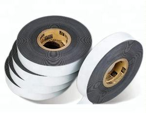 Self-fusing EPR hoogspanning splicing tape zou gelijk aan 3 M 23 tape
