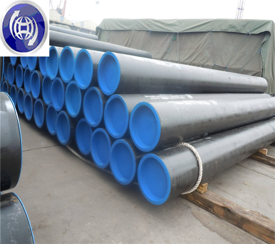 API 5CT P110 Seamless Carbon Steel Ape Tube Oil Casing Pipe