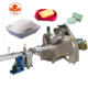 100kg/hour Mini Laundry Toilet Bar Soap Making Machine Price Bath Soaps Stamping And Cutting Machinery