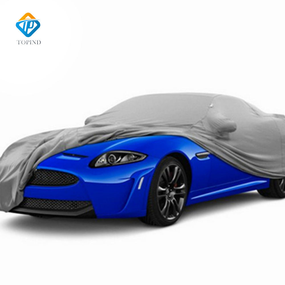S size China car covers supplier
