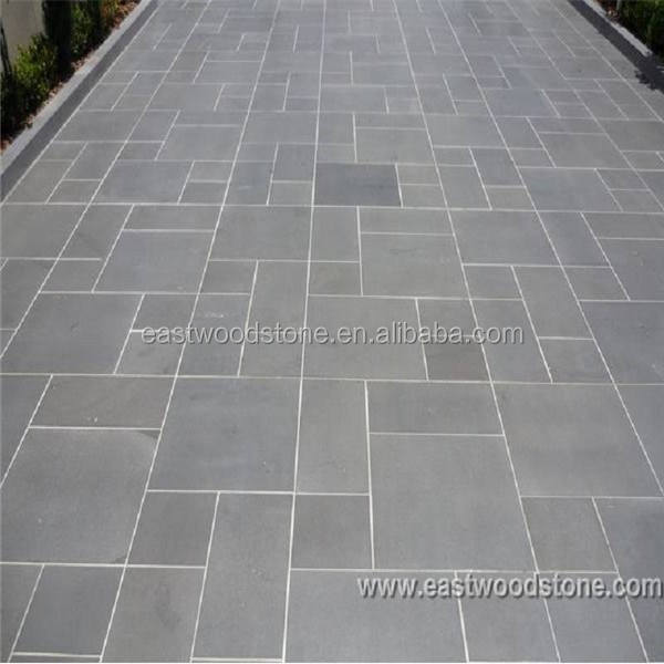 Chinese limestone paving