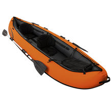 Hot Sale Summer Inflatable Rib Boat Inflatable Water Rowing Boat