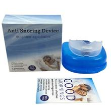 Hot sale Anti snoring device, anti snoring mouthpiece
