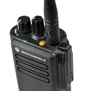 Motorola Digital Walkie Talkie XIR P8608/DP4401 Dua Cara Radio Wifi Walkie Talkie