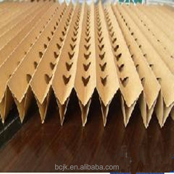 [ Filter Paper ] Folded Filter Paper Spray Booth Cardboard Andreae Filter Paper Folded Concertina Filter