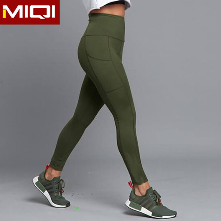 Tight Pants Custom LOGO Gym Tights Sports Leggings Wholesale Womens Fitness Clothing Sexy Yoga Pants