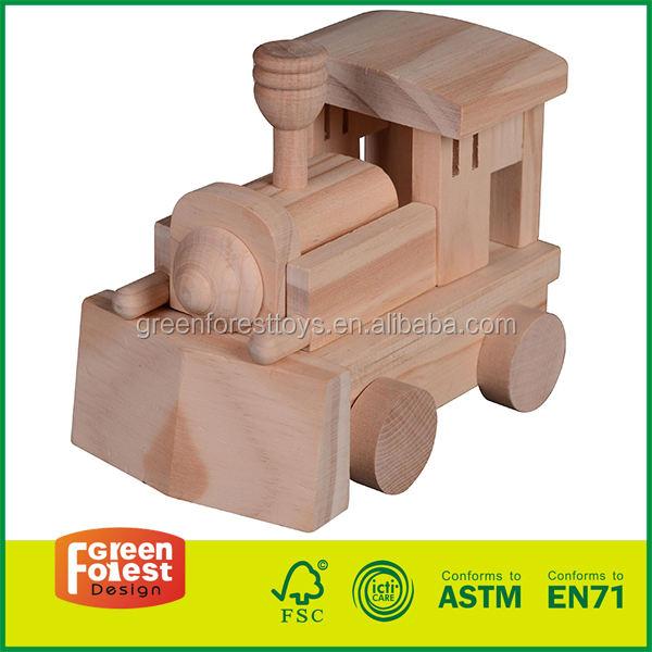 Pintura DIY trem de brinquedo <span class=keywords><strong>motor</strong></span>