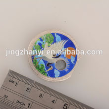 Jingzhanyi Manufacturing Enamel jewellery, Enamel watch accessories, High temperature enamel jewelry