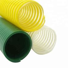 new products 6'' farm irrigation PVC helix suction hose